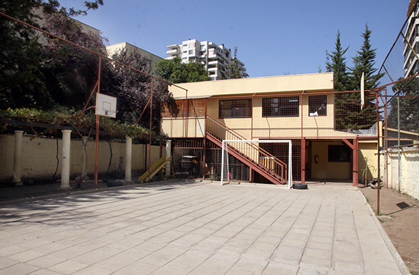 Colegio Saint Paul School