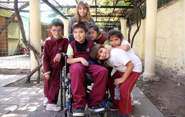 Integración | Colegio Saint Paul School